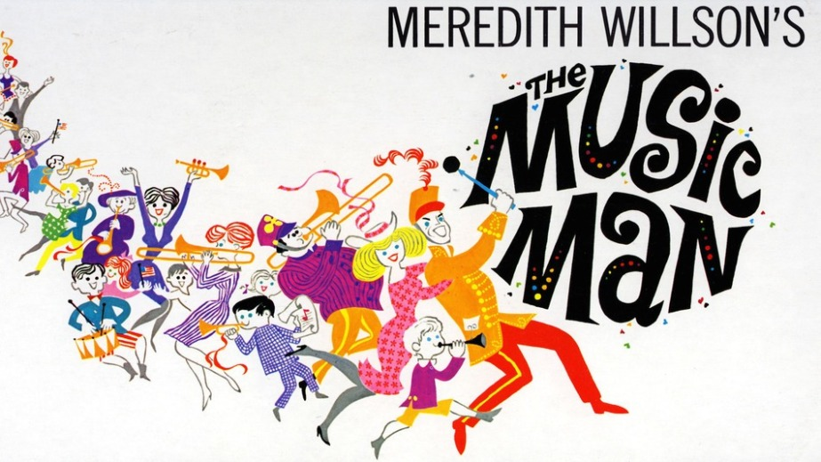 """Open Auditions for Presentation College Mixed Choir 35th Musical Theatre Production – """"The MusicMan"""""""
